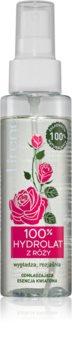 Lirene Hydrolates růžová voda na obličej a dekolt