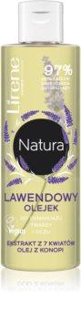 Lirene Natura čisticí a odličovací olej