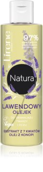 Lirene Natura Cleansing Oil Makeup Remover