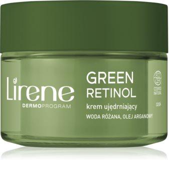 Lirene Green Retinol 70+ Firming Day Cream For Skin Rejuvenation