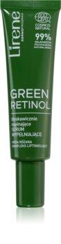 Lirene Green Retinol Serum Filling Serum For Eye Area And Lips