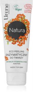 Lirene Natura enzymatický peeling na obličej