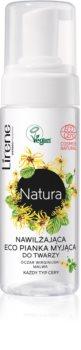 Lirene Natura Cleansing Foam for Face