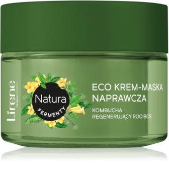 Lirene Natura masque crème pour la nuit