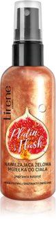 Lirene Platin Flash Moisturizing Mist