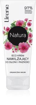 Lirene Natura Moisturising Hand Cream