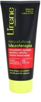 Lirene Anti-Cellulite crème remodelante corps anti-cellulite