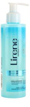 Lirene Algae Pure fyziologický micelárny odličovací gél pre citlivú a alergickú pleť