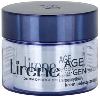 Lirene AGE re•GENeration 2 crema de noche para recuperar la firmeza de la piel