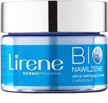Lirene Bio Hydration creme intensivo hidratante para pele seca a sensível