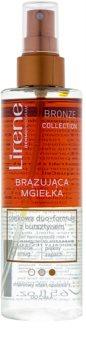 Lirene Bronze Collection Selvbruner spray til krop