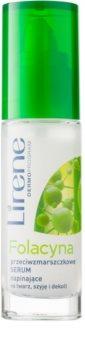 Lirene Folacyna 30+/40+ sérum antiarrugas para rostro, cuello y escote