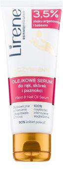 Lirene Hand Care sérum à l'huile mains et ongles