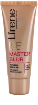 Lirene Master Blur mattító BB krém hialuronsavval
