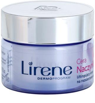 Lirene Redness crema de día con efecto lifting