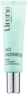 Lirene No Redness Make-up Primer gegen Erröten