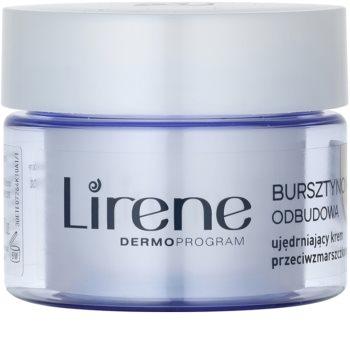 Lirene Rejuvenating Care Restor 60+ creme intensivo antirrugas para recuperar a firmeza da pele