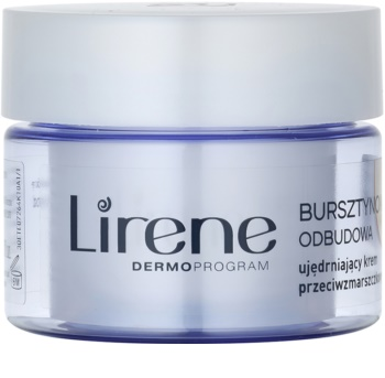 Lirene Rejuvenating Care Restor 60+ intenzivní protivráskový krém pro obnovu pevnosti pleti