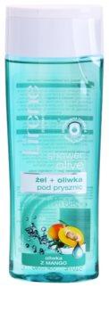 Lirene Shower Olive osvěžující sprchový gel s hydratačním účinkem