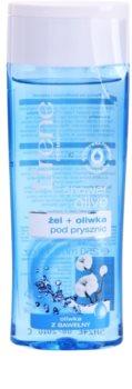 Lirene Shower Olive zjemňující sprchový gel s hydratačním účinkem