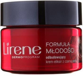 Lirene Youthful Formula 65+ Night Intensive Regenerating Cream