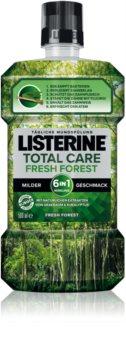 Listerine Total Care Fresh Forest Suuvesi