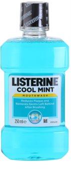 Listerine Cool Mint Mundspülung für frischen Atem