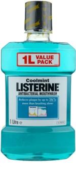Listerine Cool Mint płyn do płukania jamy ustnej odświeżający oddech