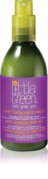 Little Green Kids balzsam a könnyű kifésülésért