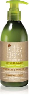 Little Green Lice Guard šampon proti vším