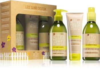 Little Green Lice Guard Gift Set  tegen luizen