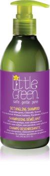 Little Green Kids Babyshampoo für die leichte Kämmbarkeit des Haares