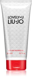 Liu Jo Lovely U sprchový gel pro ženy