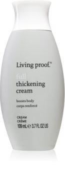 Living Proof Full crema styling pentru păr cu volum