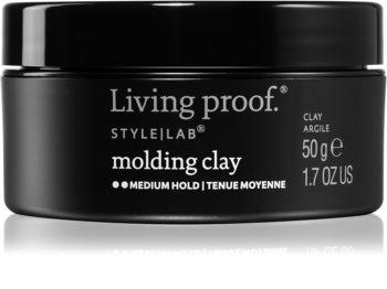 Living Proof Style Lab Моделираща глина средна фиксация