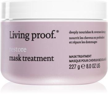 Living Proof Restore intenzivní obnovující maska pro suché a poškozené vlasy