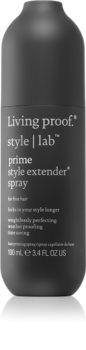 Living Proof Style Lab подготвящ спрей преди стилизиране