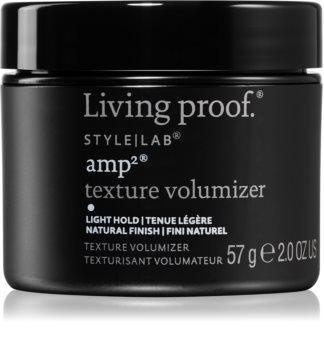 Living Proof Amp2 cremă light pentru styling pentru volum și formă