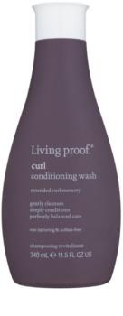 Living Proof Curl champú para cabello rizado