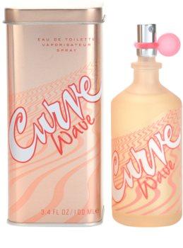 Liz Claiborne Curve Wave тоалетна вода за жени