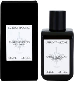 LM Parfums Ambre Muscadin Eau de Parfum Unisex