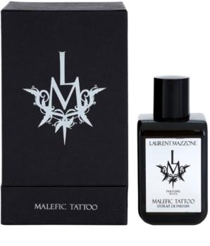 LM Parfums Malefic Tattoo extracto de perfume unisex