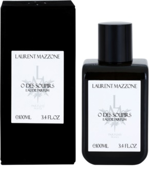 LM Parfums O des Soupirs parfémovaná voda unisex