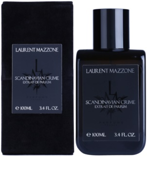 LM Parfums Scandinavian Crime perfume extract Unisex