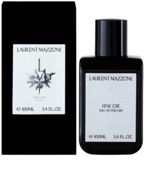 LM Parfums Sine Die woda perfumowana unisex