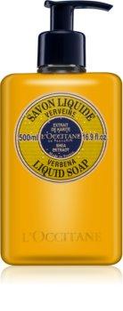 L'Occitane Karité Liquid Soap