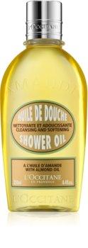 L'Occitane Amande Shower Oil Bruseolie