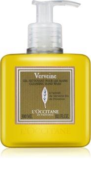 L'Occitane Verveine sabonete líquido para mãos