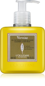 L'Occitane Verveine καθαριστικό υγροσάπουνο για χέρια