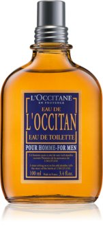 L'Occitane Homme toaletna voda za moške
